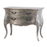 Silver Leaf Furniture Range - Chest Of Draws