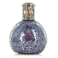 Oil Fragrance Lamp 'All Because...' - Small