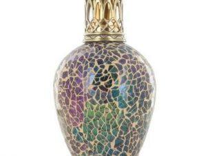 Oil Fragrance Lamp 'Little Rainbow' - Small