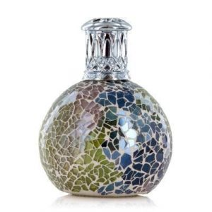 Oil Fragrance Lamp 'Lunar Storm' - Small