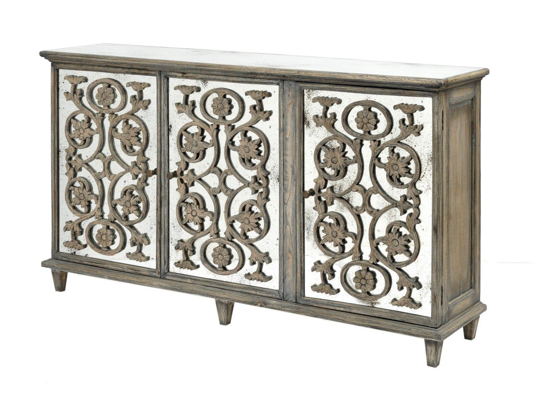 Roxborough Mindi Buffet Sideboard Hall Table Womacks of Bawtry
