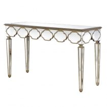 Venetian Alhambra Console Table