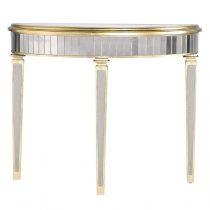 Venetian Seville 3-Leg Console Table