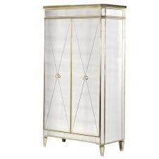 Venetian Seville Wardrobe - Cabinet