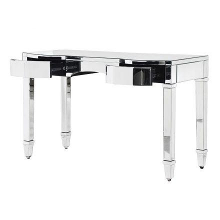 Venetian Shaped Dressing Table