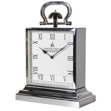 Medium Bond Street London Mantle Clock
