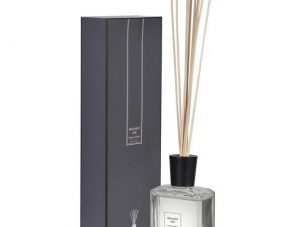 'Bergamot & Lime' Reed Diffuser - Glass Bottle - Gift Boxed - 300ml