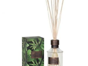 'Citrus Verbena' Reed Diffuser - Large Glass Bottle -1000ml