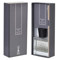 Bergamot & Lime - Scented Glass Reed Diffuser - Gift Boxed - 100ml
