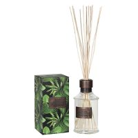 Large Ornate Bottle - Citrus Verbena Reed Diffuser