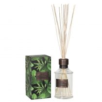Large Ornate Bottle - Citrus Verbena Reed Diffuser
