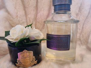 'Citrus Verbena' Reed Diffuser - Large Glass Bottle - 1000ml