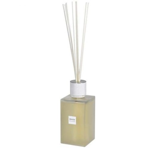 Alang Alang - Extra Large Frosted Glass Reed Diffuser - 2200ml
