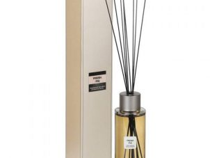 'Fresh Fig' Reed Diffuser - Extra Large Glass Bottle - 1200ml