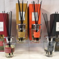 Reed Diffuser - Black Forest - Tonka Clove - Vanilla Musk - Black Tea & Cardamom - 300ml