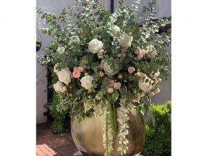 Bespoke & Made To Order Artificial Flower Arrangements