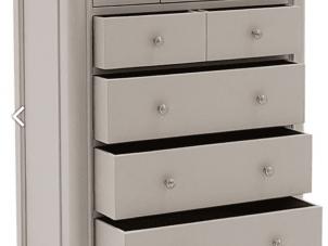 Isabel drawers