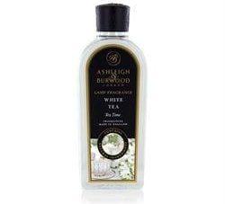 White Tea - Premium Lamp Fragrance Burning Oil - 500ml