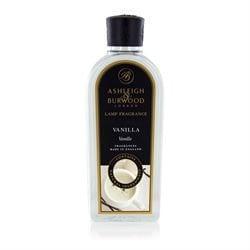 Vanilla - Premium Lamp Fragrance Burning Oil - 500ml