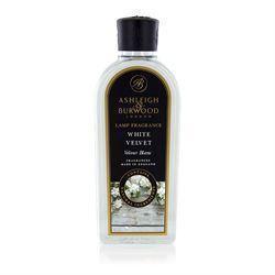 White Velvet - Premium Lamp Fragrance Burning Oil - 500ml