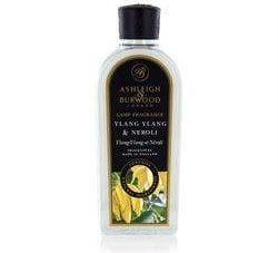Ylang Ylang & Neroli - Premium Lamp Fragrance Burning Oil - 500ml