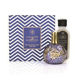 Fragrance Lamp - Premium Boxed Gift Set - Masquerade & Enchanted Forest