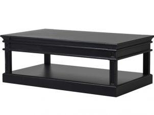Coffee Table - Oblong Design - Ascot Furniture Range