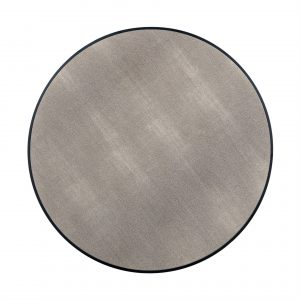 Coffee Table - Round Contemporary Design - Banbury Range